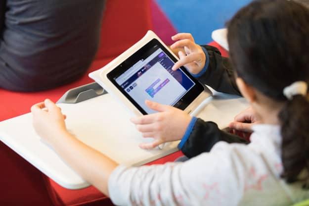 SQOOL, la solution d'e-éducation sécurisée la plus conforme aux exigences du RGPD
